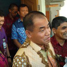 """Kajati Bali: Aparat yang Tak Disiplin """"Dipromosikan"""" ke Perbatasan"""