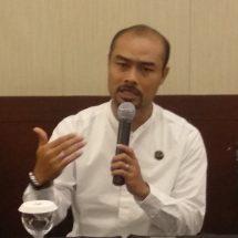 Deputi Fasilitasi HKl dan Regulasi Bekraf: Ekonomi Kreatif Jadi Tulang Punggung Indonesia