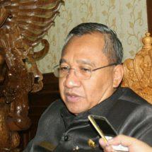 Ketua DPRD Badung: Rekomendasi terkait Lahan Eks Sari Club Bentuk Kepedulian terhadap Korban Bom Bali