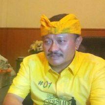 Sulit Diajak Komunikasi, Demer Gusur Enam Ketua DPD Kabupaten