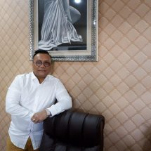 Togar Situmorang: POSSI Denpasar Target Juara Umum di Porprov Bali