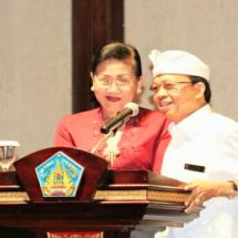Bantu IKM, Gubernur Koster Hapus Sewa Stan Rp5-12 Juta di PKB