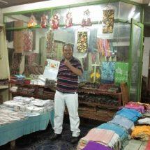 Dampak Menjamurnya Pasar Modern, Omset Penjualan Oleh-oleh Bali Merosot