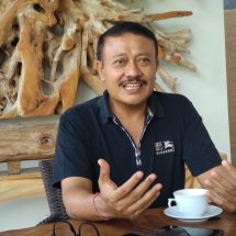Demer: Bali Perlu Kereta Api Atasi Kemacetan
