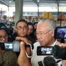 "Mendag Jadikan Pasar Sindu Sanur Percontohan Pasar Tradisional Terapkan ""E-Payment"""