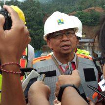 Koster: Shortcut Kota Singaraja-Mengwitani Hemat Waktu Tempuh Sampai Satu Jam