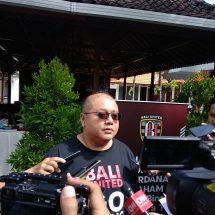 Bali United Lepas Dua Miliar Saham untuk Beli Pemain dan Bangun Infrastruktur