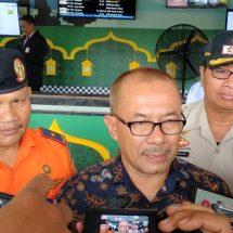 Selama Libur Lebaran Penumpang Pesawat di Bandara Ngurah Rai Turun 70.702