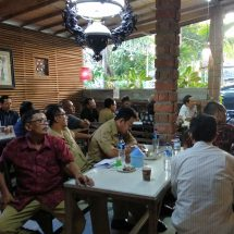 Diskusi Pergub 99/2018, Wisnuardhana: Pasar Kendala Utama Produk Petani