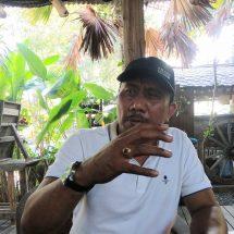 """Purwa Arsana: Warga Harus Pilih Pemimpin yang Bisa """"Hapus"""" Kemiskinan di Karangasem"""