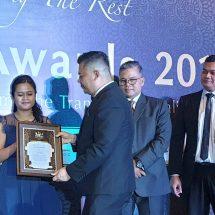 """Swiss-Belhotel Tuban Raih Kemenangan """"Back to Back"""" sebagai """"Bali Leading Airport Hotel"""""""