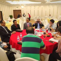 "Wakil Bupati Badung Pimpin Rombongan ""China Sales Mission 2019"" ke BITE"