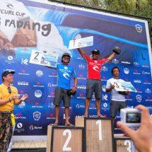 """Rip Curl Umumkan 16 Surfer yang Diundang untuk Berkompetisi di """"Rip Curl Cup Padang Padang 2019"""""""