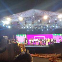 Juara Tata Taman Depan Rumah, Hendrawan Raih Hadiah Rp1 Miliar di International Flower Competition