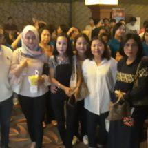 "Berbagi dengan Anak Yatim Piatu, PT Indo Bali Gas Group Ajak Nonton Bareng ""Spider-Man"" di Cineplex"