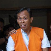 Menipu Rp3,9 Miliar, Direktur PT. Panorama Bali Divonis Setahun