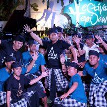Festival Tepi Sawah ke-3, Aneka Workshop Bertema Budaya Indonesia