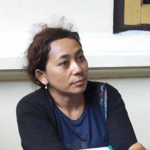 Maling Dompet, Pengunjung PN Diamankan