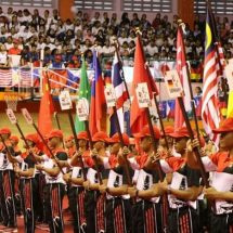 Meriahkan Hari Bhayangkara Ke-73, Bali Open International Table Tennis Championship 2019 Diikuti 12 Negara