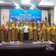 Kepala BNNP Malut: Geografis Indonesia Jadi Pintu Masuk Narkoba
