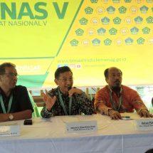 Diikuti Seribu Peserta, Jambore Pasraman Tingkat Nasional V Digelar di Bali