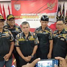 Musyawarah Wilayah Pekat Indonesia Bersatu Provinsi Bali, Markoni Kotto: Ormas Bukan Premanisme