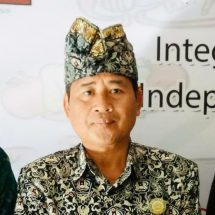 Ketua BKS LPD Bali: Bendesa Agung Harus Paham LPD