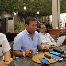 Pengacara Sudikerta Bantah Kliennya Gunakan Uang PT Maspion Rp149 Miliar