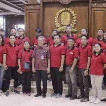 DPRD Bali Dukung Forward Bersikap Kritis Untuk Pembangunan Daerah