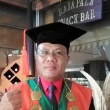 Kado Istimewa Wisuda Ke-42, IKIP PGRI Bali Dipercaya sebagai Pelaksana LPD