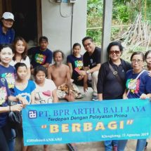 30 Tahun PT BPR Artha Bali Jaya, Utamakan Pelayanan Prima