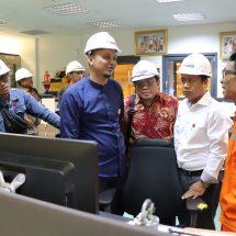 """2024, """"Jawa Bali Connection"""" Pasok Listrik 2000 MW ke Bali"""