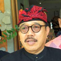 Jadi Menteri?, Cok Ace: Saya Ingin Ngabdi di Bali