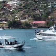 Ketut Suastika: Tinggi Potensi Pariwisata Nusa Lembongan