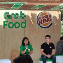 Dimulai dari Bali, GrabFood Bersama Burger King Kumpulkan Sampah Plastik
