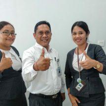 64 LPD Percayakan Rp156,7 Miliar Dananya di BPD Bali Cabang Negara