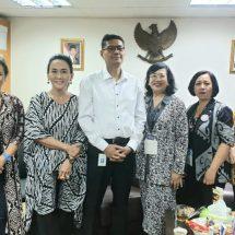 FPPI Bali Kenalkan Produk Kopi dan Coklat ke Hongkong