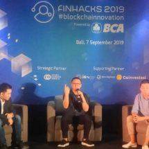 "Bali, Kota ke-3 Tujuan Roadshow ""BCA Finhacks 2019"""