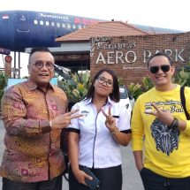 Sekjen WCI: White Car Indonesia Turut Dongkrak Pariwisata Bali
