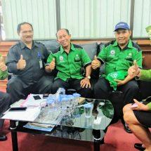 BKS LPD Buleleng Genjot LPD Terapkan Layanan Internet Banking BPD