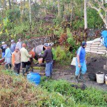 Didukung Mata Air Panas dan Pertanian Organik, 'Eco Tourism' di Kawasan Subak Penatahan Terus Digenjot