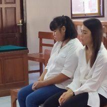 Sidang Kasus Kematian Bayi di Penitipan Anak, Dua Terdakwa Dituntut Tiga dan Empat Tahun