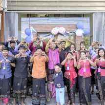 "Raih Penghargaan ""Sangat Bagus"" Infobank, BPR Kintamani Perdana Tumbuh Positif"