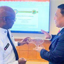 """Kepolisian Bali dan Canada Sepakat Kerja Sama Penanganan  """"Transnational and Organized Crime"""""""