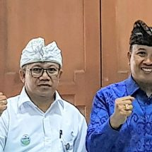 """BKS LPD Buleleng Bersama Bank BPD Bali Cabang Singaraja dan Seririt Bahas Program """"Darma Yatra"""""""
