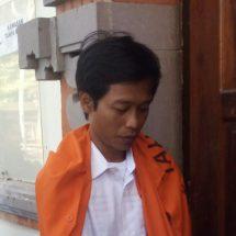 Pelaku Percobaan Pemerkosaan di Kamar Mandi Dituntut 7 Tahun