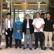 Ida Bagus Kade Perdana Pimpin BANI Bali-Nusra, Jembatani Penyelesaian Sengketa Usaha