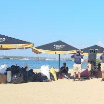 Dr. Bagus: Pantai Tempat Pilihan Menenangkan Jiwa