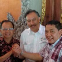 Timbulkan Kerusakan Lingkungan di Kawasan Benoa, Deputi Infrastruktur Kemenko Maritim Minta Maaf