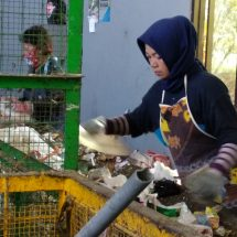 Jadi Role Model Negara-negara Asia Pasifik, Bali Pelajari Sukses Surabaya Olah Sampah